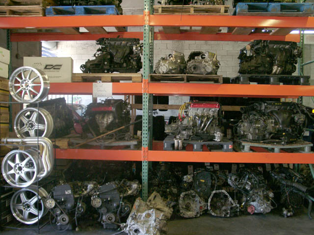 Raceup - Ricky's Auto Center JDM Engines & Installation