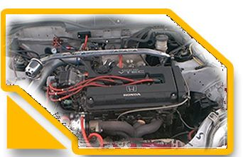 Raceup - Ricky's Auto Center JDM Engines & Installation